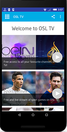 osl tv pc