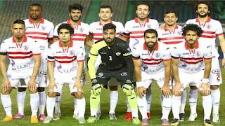 نتيجه مشاهده مباراه الزمالك ومركز شباب منيه سمنود اليوم انتهت بفوز الزمالك بنتيجه 1 - 0