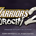Warriors Orochi 2 (USA) PSP ISO Free Download & PPSSPP Setting