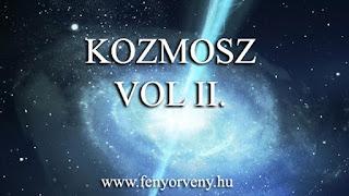 1 órás epikus zene: Kozmosz Vol 2.