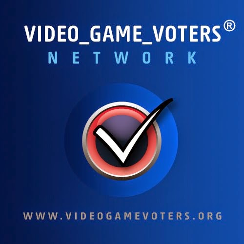 Support the Video Game Voters Network