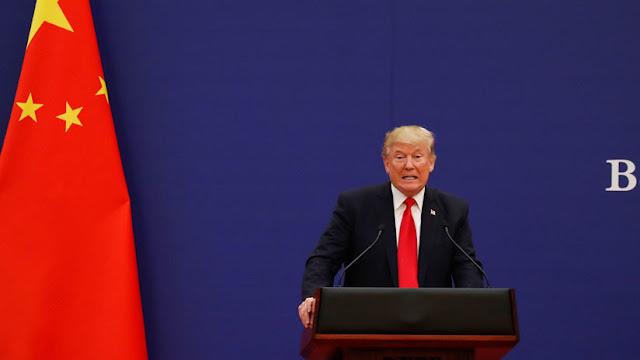 """Trump: Gracias a los aranceles sobre China, EE.UU. está ganando """"miles de millones de dólares"""""""