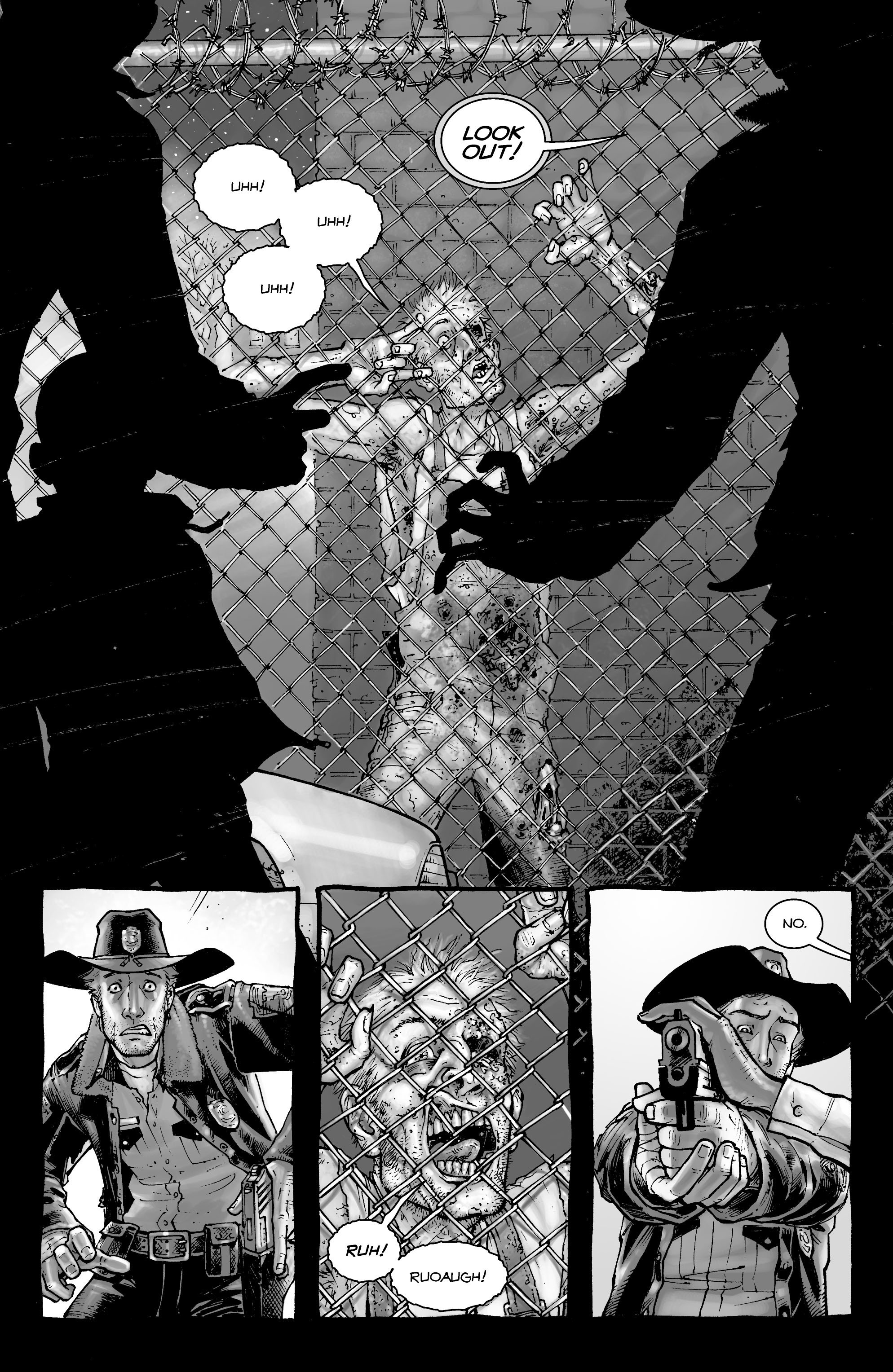The Walking Dead issue 1 - Page 23