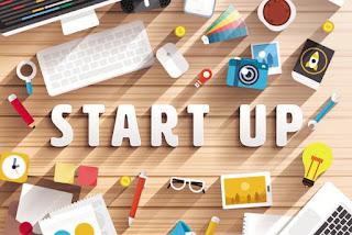 Startup #1