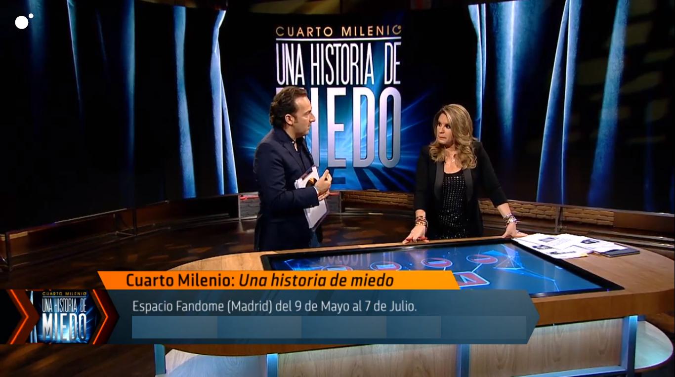 Gobierna Tu Vida: LA IMPACTANTE Y REAL HISTORIA DE MIEDO ...