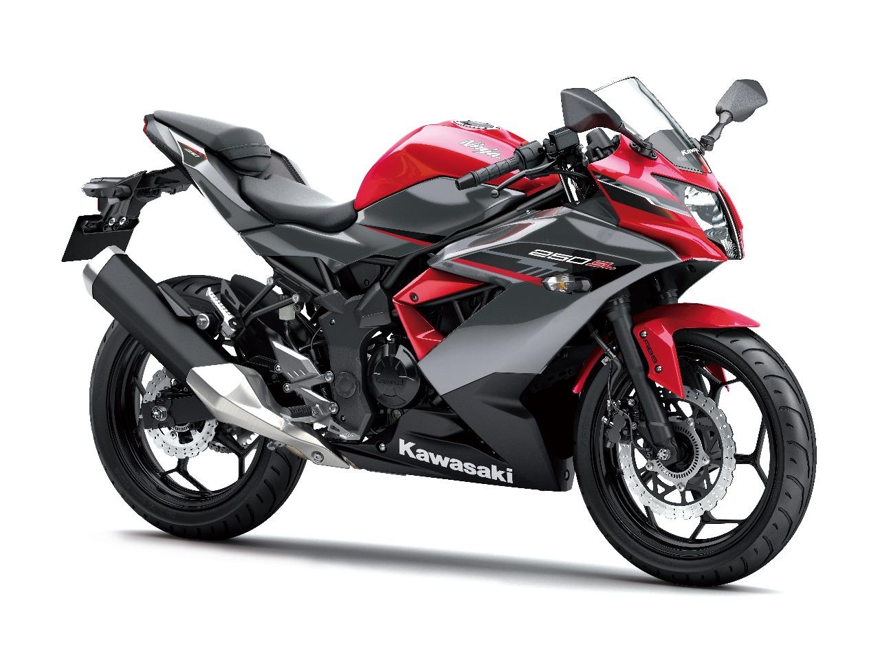 Kawasaki turunkan harga Ninja 250SL jadi 36 Jutaan !