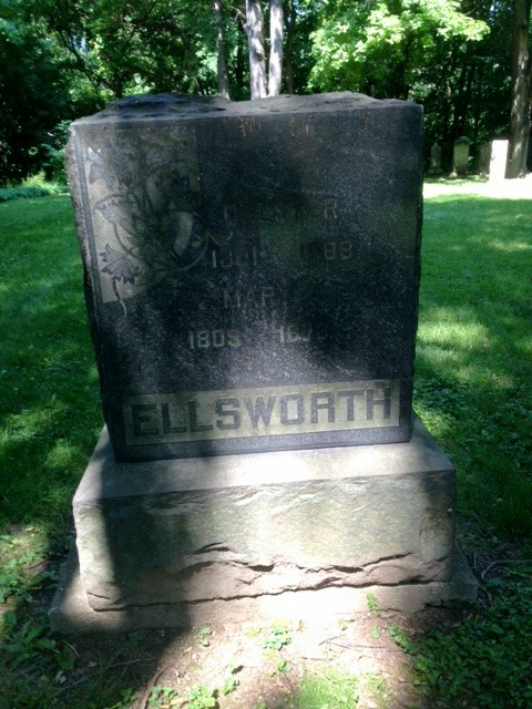Exploring Almost Forgotten Gravesites In The Great State