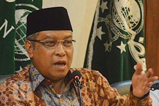 Said Aqil: 'Jangan Jadikan Agama Barang Murah untuk Mengejar Target Politik'