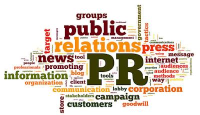 PR là gì? Ý nghĩa với các ngành nghề khác nhau như thế nào?