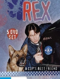 Rex: A Cop's Best Friend 4 | Bmovies