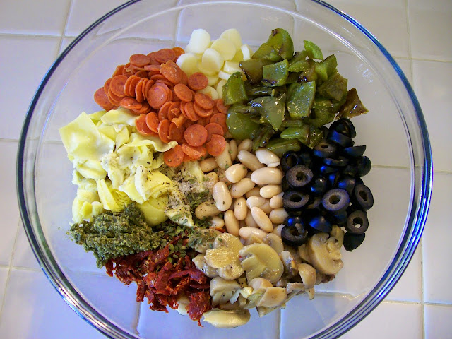 Picnic Salads Weight Loss Health Nutrition Bariatric Fitness