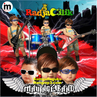Kumpulan Lagu Radja Cilik Mp3