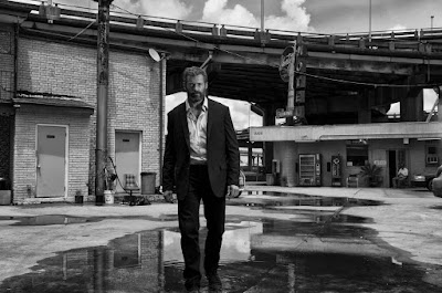 Logan Movie Hugh Jackman Image 1 (12)