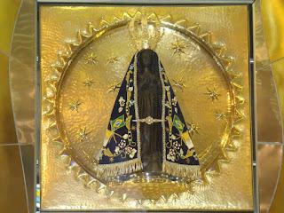 Oração de 7 dias de Nossa Senhora Aparecida