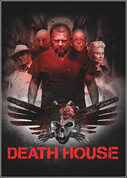 Death House Dublado
