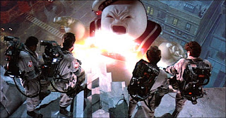 A Year Of Film 311 Ghostbusters 1984