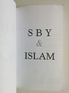SBY & Islam