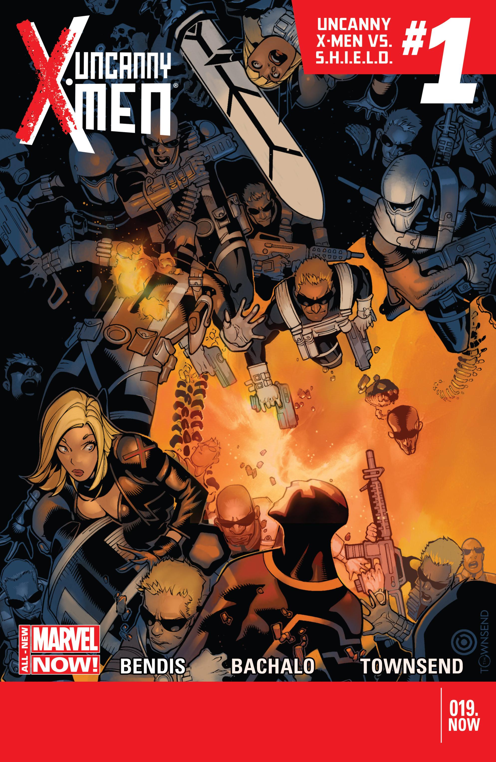 Read online Uncanny X-Men (2013) comic -  Issue # _TPB 4 - vs. S.H.I.E.L.D - 3