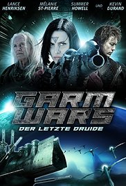 Garm Wars: The Last Druid (2015)