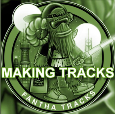 making tracks fantha