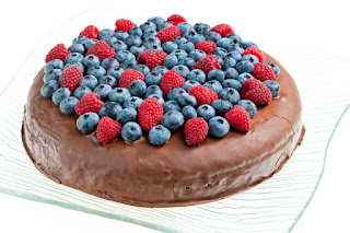 4th of july chocolate cake recipe