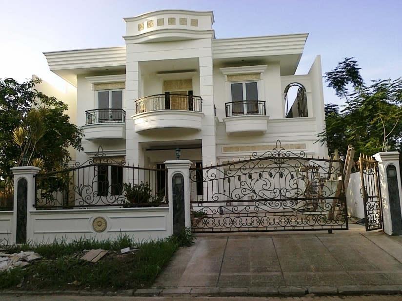 Foto Rumah Mewah 2 Lantai