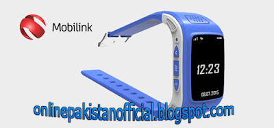Mobilink Announces Guardian Watch for Kids