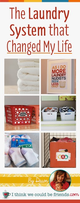 how to do less laundry