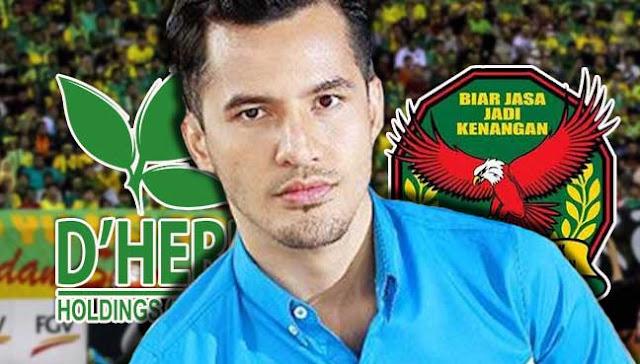 Tajaan RM30 Juta D'Herbs Ditolak Oleh Kedah