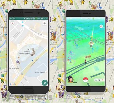 Aplikasi Terbaik Untuk Mendeteksi Pokemon