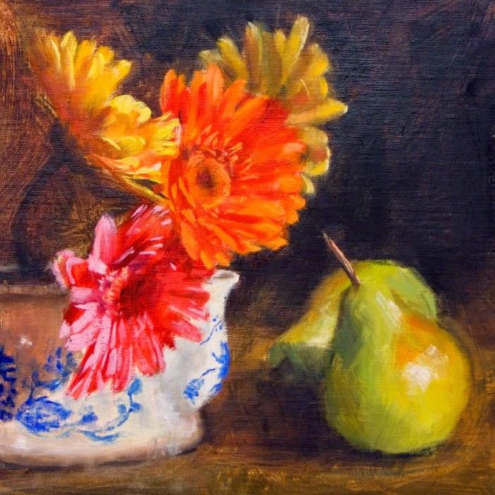 Современная бразильская художница. Maria Nash