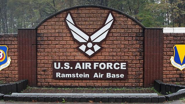 """O governo alemão admitiu atividades """"extralegais"""" realizadas por militares norte-americanos na base de Ramstein"""
