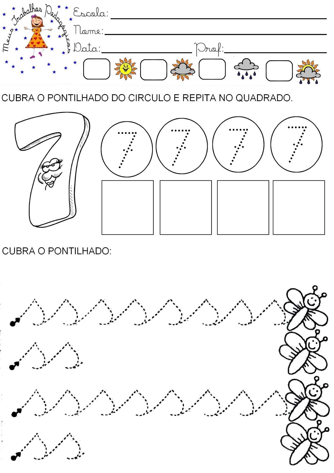 0 A 10 Workflow Diagram Software Free Meus Trabalhos Pedagógicos  Atividades De Matématica