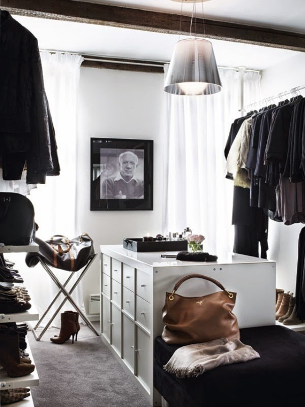Small Walk In Design Ideas Separate Room As A Closet