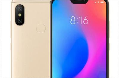 Xiaomi Mi A2 Lite dan A2
