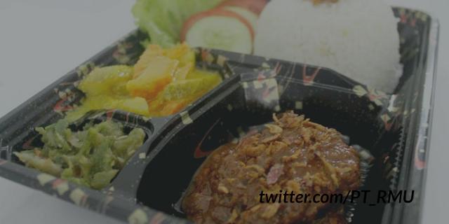 Daftar Harga Menu Makanan di Kereta Api Argo Parahyangan