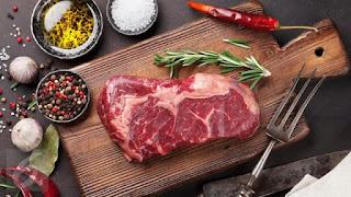 Eating Goat Meat Doesn't Make Blood Pressure Increase - Healthy T1ps