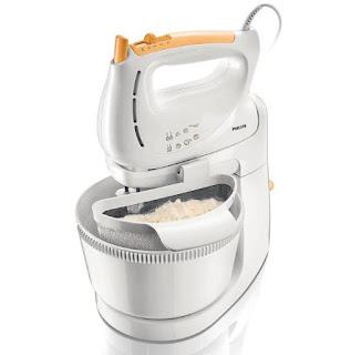 Harga Mixer Philips HR1538