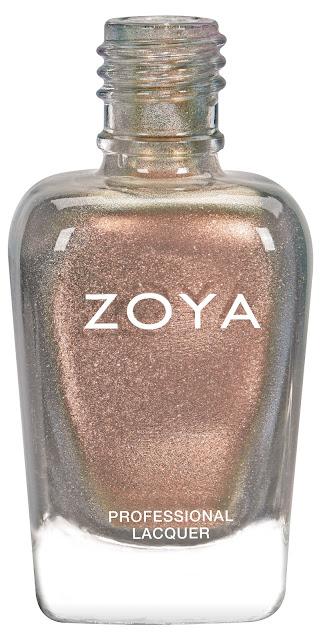 Zoya ZP986 Keira