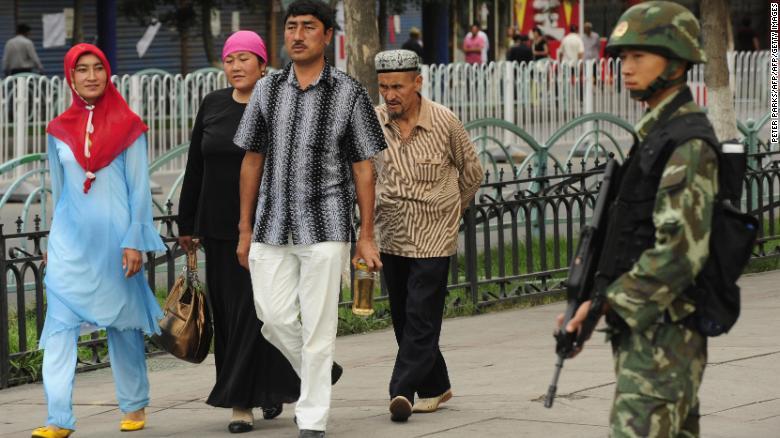 china muslim, china islam