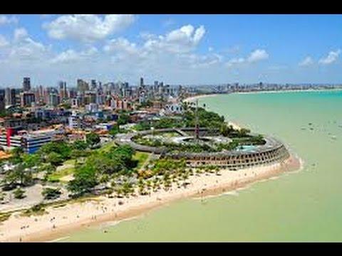 Banhistas podem aproveitar 50 praias no litoral paraibano neste fim de semana