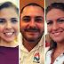 ¿Quién ganó el debate de los candidatos a la presidencia de Cancun?