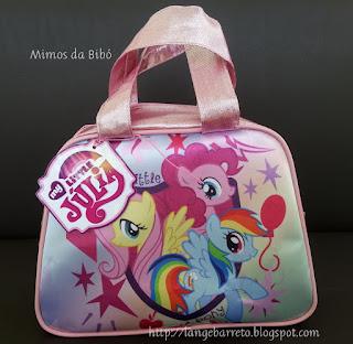 Lancheiras My litlle Pony