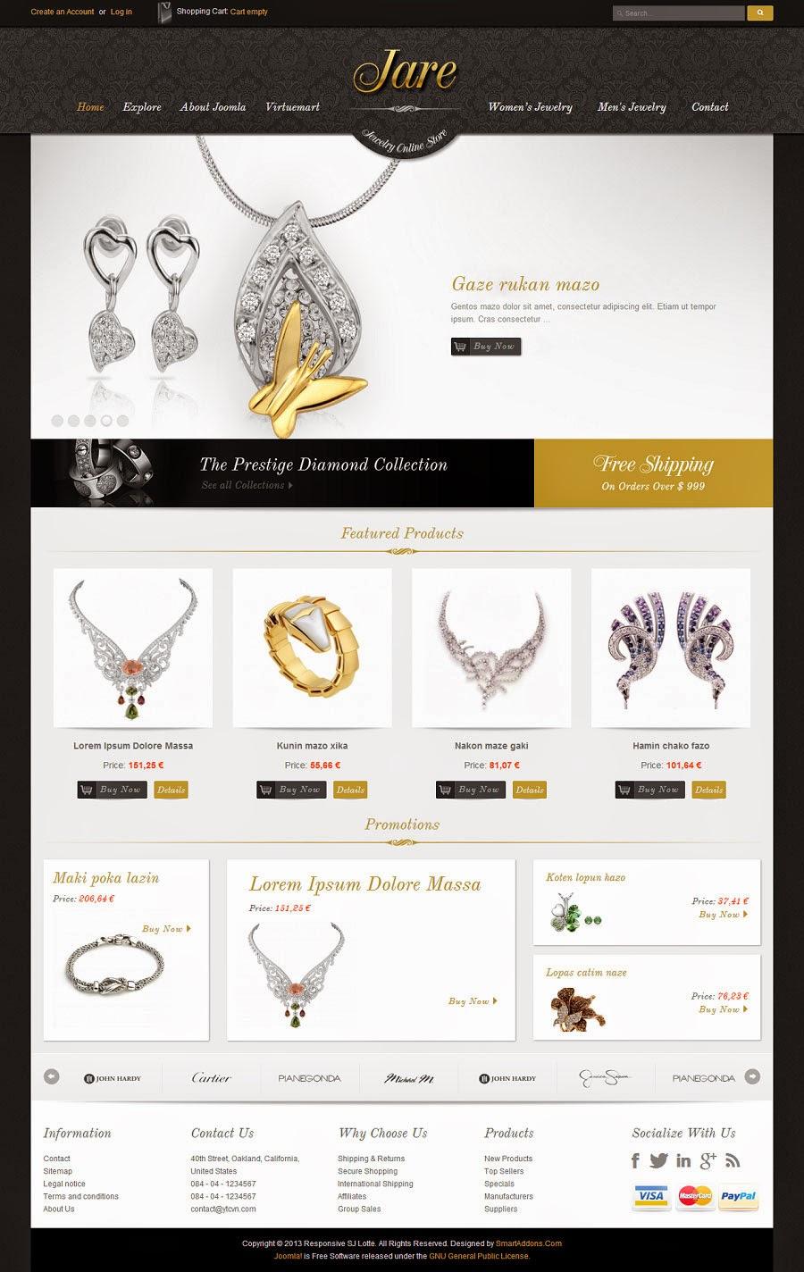 dịch vụ thiết kế website bán hàng nhẫn cưới