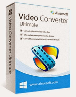 Aiseesoft Video Converter Ultimate 7.2.52 + Crack