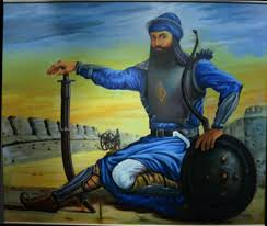 Baba banda singh bahadur: hindi me