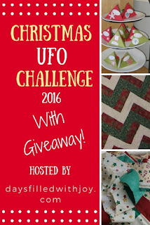 http://www.daysfilledwithjoy.com/2016/11/18/christmas-ufo-challenge/