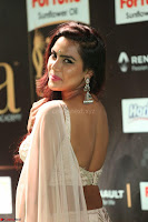 Prajna in Cream Choli transparent Saree Amazing Spicy Pics ~  Exclusive 060.JPG