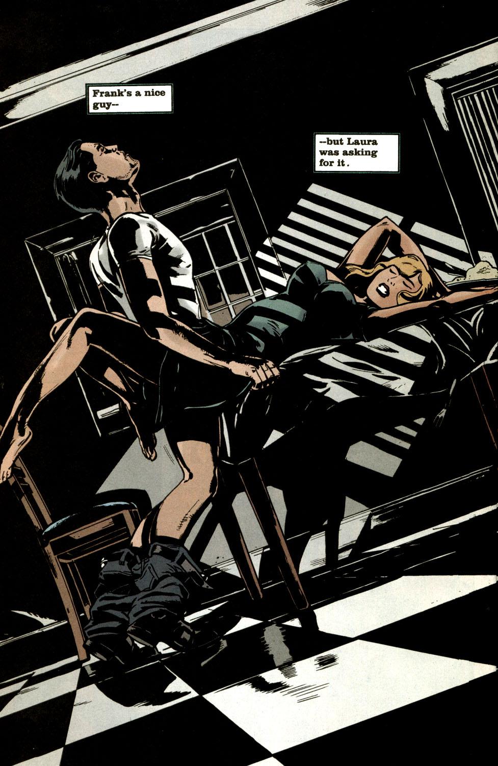 Read online American Century comic -  Issue #9 - 15