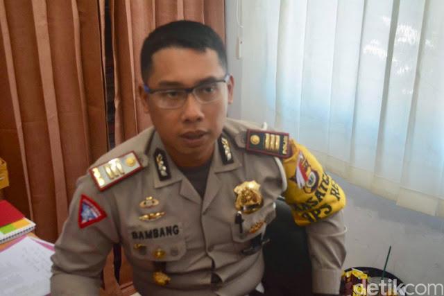 Terbukti Sakti! Anggota DPRD Tabrak Ojol sampai Tewas, Polisi Dihambat UU MD3